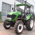 4WD 110hp AC farm tractor 1104 tractor
