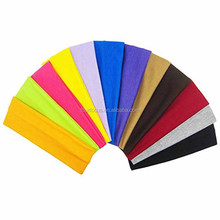 Funny Girl Designs Cotton Stretch Headbands