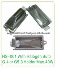 Oven Lamp HS.001 with Halogen Bulb