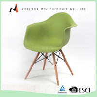 Promotional home decoration all kinds ergonomic dining chairs