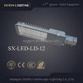 High quality 12w 20w 24w solar street led lamp