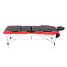 3 Fold Portable Massage Table Facial SPA Bed