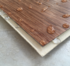 Cheapest price wpc flooring for sale