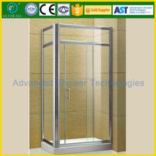 top sales free standing shower enclosure