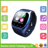 new product bluetooth speaker watch cdma watch mobile phone