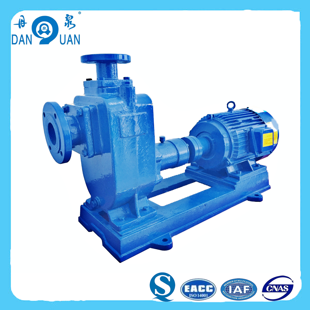 Low Price Non-Clog Submersible Sewage Pump for wholesale