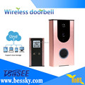shenzhen manufactory cctv camera supplier wireless doorbell camera free mobile phone view