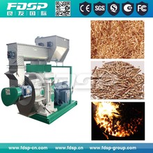 Factory price biomass wood pellet mill wood chips processing pellet machine