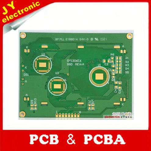wifi radio receive pcb board