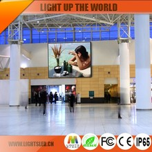 Large LED Display Buy Direct From China Factory P4.81 Hd Competitive Price Pakistan Advertising LED Screen For Sale