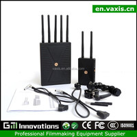 long distance wireless video transmitter and receiver for cctv camera 1000ft