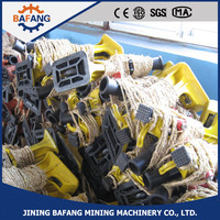 QD series 5t/10t/15t/20t Hand operated rail lifting jack /geared jack/ hydraulic hand pump jack for sale