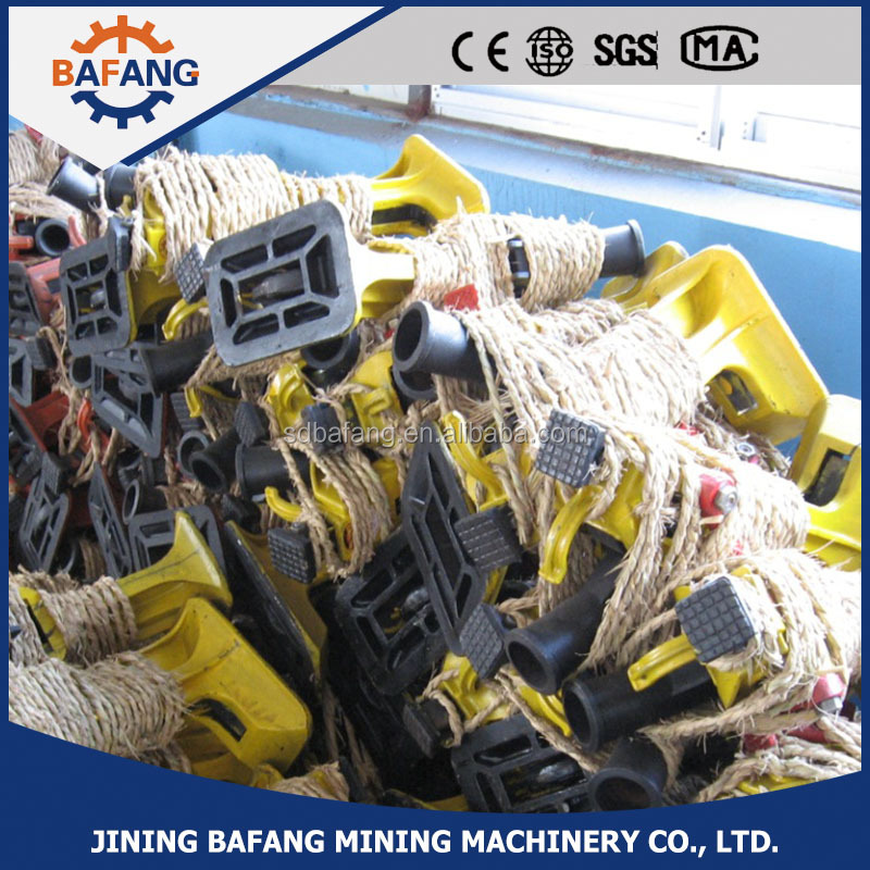 cheap price QD series 5t/10t/15t/20t Hand operated rail lifting jack /geared jack/ hydraulic hand pump jack for sale