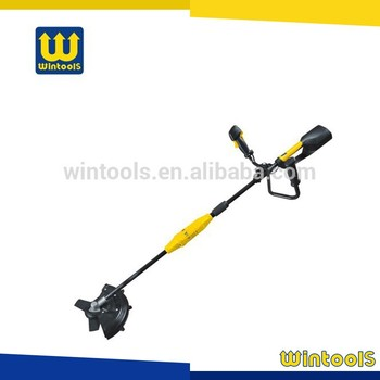 WT02927 Wintools garden tool cordless lithium brush cutter machine price