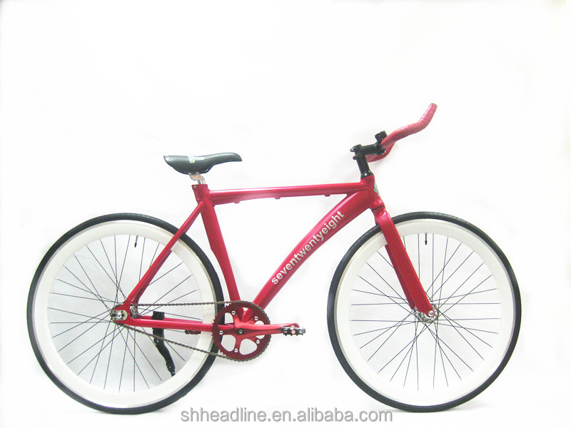 Aluminum Alloy adult bicycle bike 26'' wheel size china manufactor headline