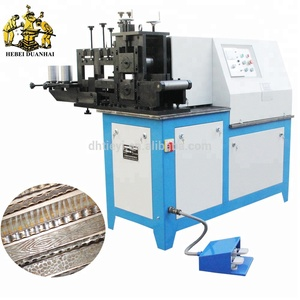 DH-DL60A Automatic Metal Craft Wrought Iron Embossing Machine