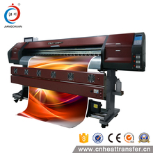 High quality digital photo printer for fabric price