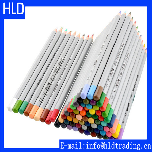 Factory Wholesale High Quality Marco Reffine Fine Art Colored Drawing Pencils For Secret Garden