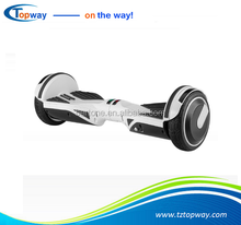 balance scooter 2 wheel drift skate scooter intelligent led hoverboard