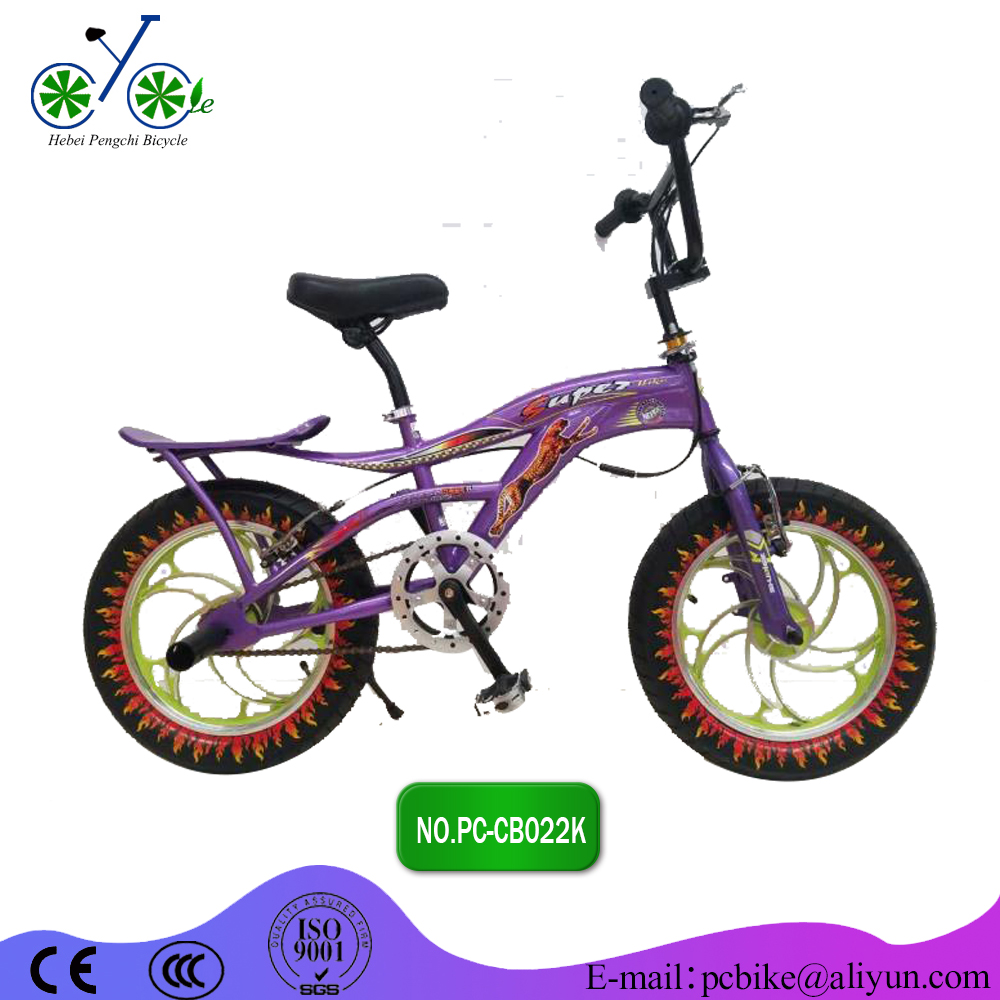 Youthful 18 inch boy's children bike/20 inch boys BMX bicycle new model bike for emport