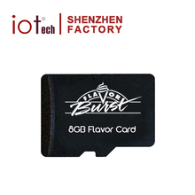 Custom Logo 18gb 32gb 64 gb Ic Mini Sd Memory Card Tf Card Made In Taiwan