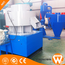 Strongwin olive husk biomass pellet machine machine to make wood pallets