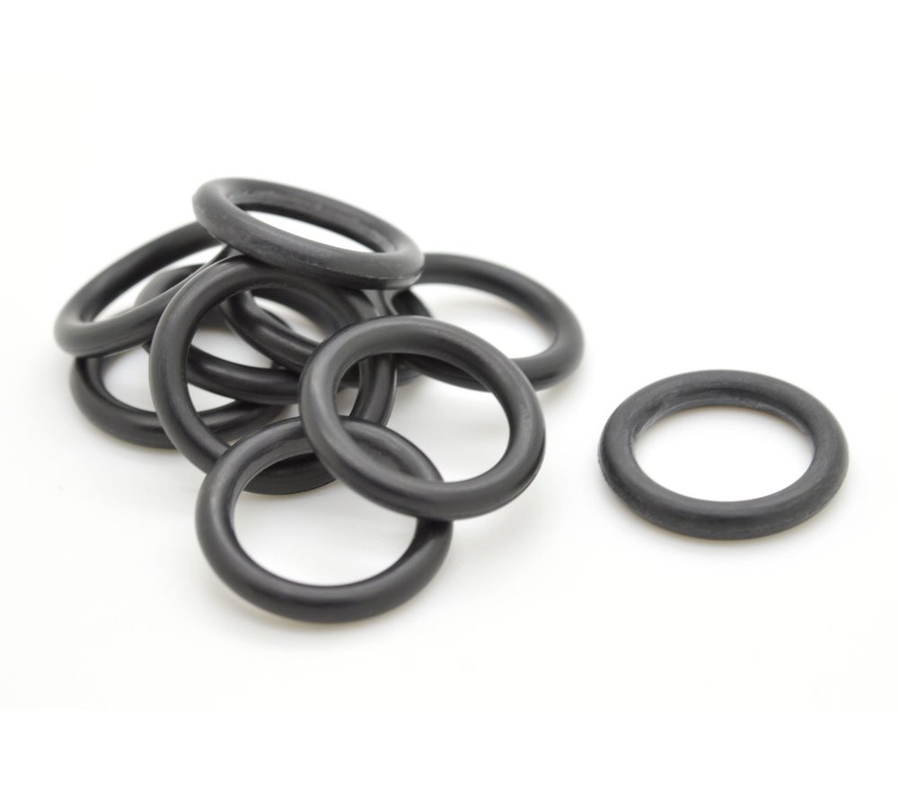 Mouse over image to zoom Have one to sell? Sell it yourself Details about Metric Nitrile Rubber <strong>O</strong> Rings 1.5mm Cross Se