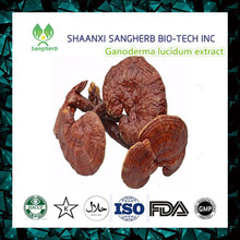 Factory direct supply Lucid Ganoderma Extract Reishi (LingZhi) Extract