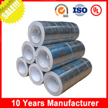 hvac fireproof aluminum foil pipe wrapping tape