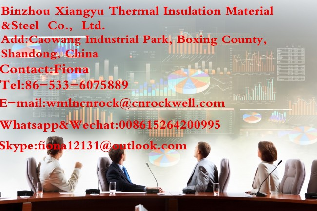 Good Quality 50mm Rock Wool Panel Price