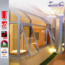 China supplier hot sale for homes design double glazing pvc windows