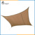 Cool Area Rectangle Sun Shade Sail With Stainless Steel Hardware Kit