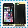 Shockproof phone Case Silicone Rubber phone Case Silicone + PC Case For Iphone 6+ 5.5 inch