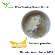 Best Sell Banana Flavor Powder