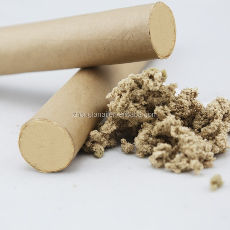 10 pices 18x200mm 8:1 wormwood stick roll moxibustion