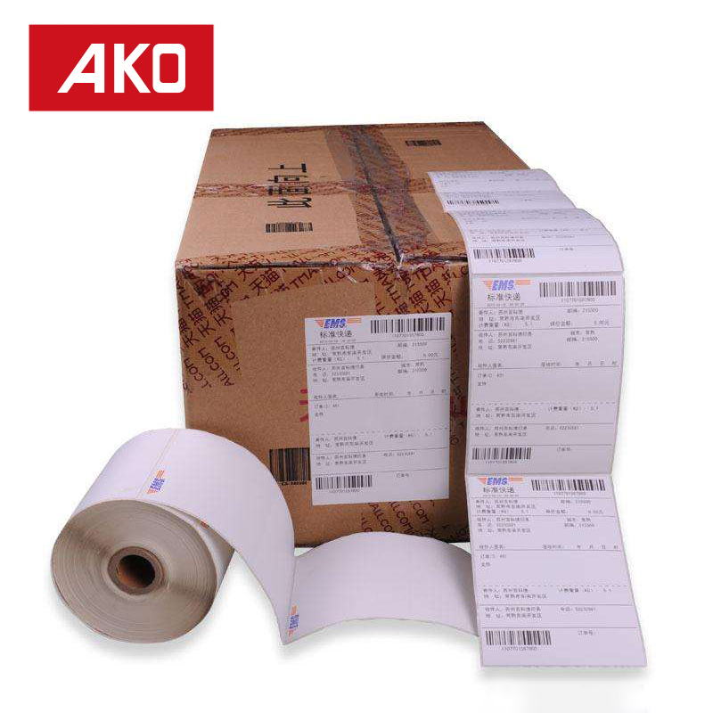 DYMO LabelWriter 4XL Thermal Label Printer Hot Sale Thermal Paper LogIstics Labels