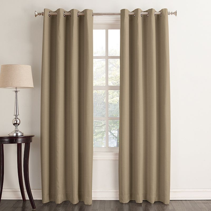 Fancy Made to Measure Window Curtains Design