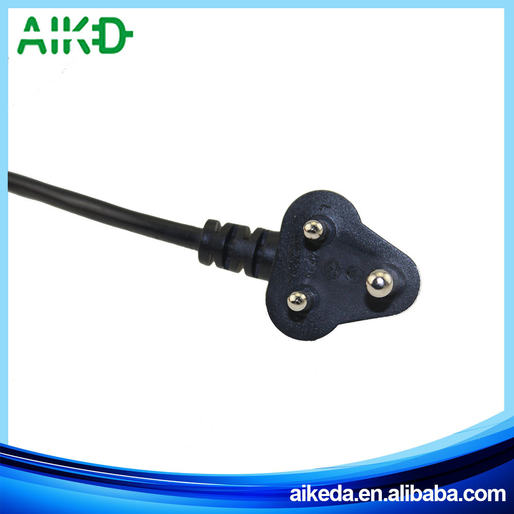 Super quality great material professional supplier Uk Power Cord For Tv
