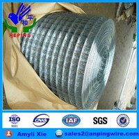 1x1 welded wire mesh price / stainless steel welded wire mesh