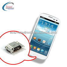 Replacement Spare Parts Connector Charging Port for Samsung Galaxy S3 i9300