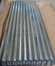 High Quality Expanded Metal Galvanized Roofing Sheet For Sale
