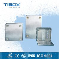 300x150x120mm TLX stainless steel terminal box