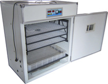 Guangzhou best selling Automatic 528 chicken egg incubator hatching eggs chicken hatchery machine price