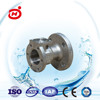 Ductile Iron Casting Valve Parts Pde