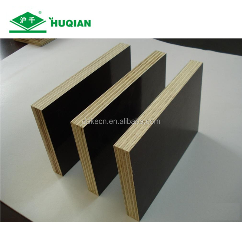 Tego formwork laminated film faced plywood