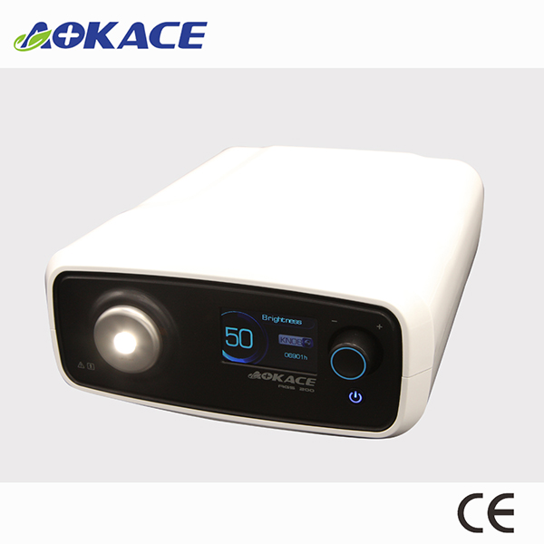 LED light source for Alltion dental microscope