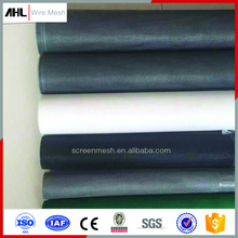 Security Window Screen Mesh Stainless Steel 316/304 Black Fly Screen Azed Welded Wire Mesh Rolls for Construction Mesh and Fence