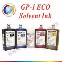 GP-1 ECO Solvent Ink For DX5 Head Printer