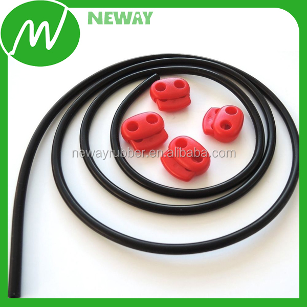 Adjustable Thermally Electric Conductive Silicone Rubber Tube