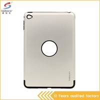 Factory direct supply bulk cheap shockproof case for ipad mini 4